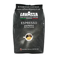 Кофе Lavazza Espresso Perfetto в зернах 1кг