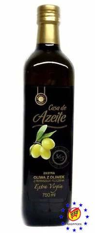 Масло оливковое Casa da Azeite, Extra Vergine, 750 г