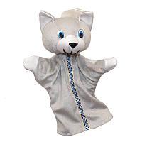 Кукла-перчатка «Кот»