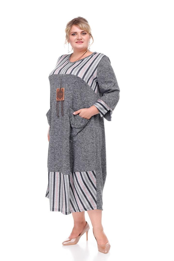 Платье большие размеры от 62 до 72