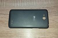 Крышка LG D405 L90 корпуса для телефона Б/У!!! Оригинал