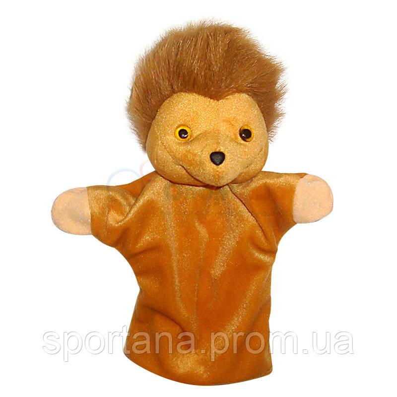Кукла-перчатка «Ёжик»