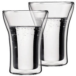 Набор Bodum Assam 2 стакана х 250 мл (4556-10)