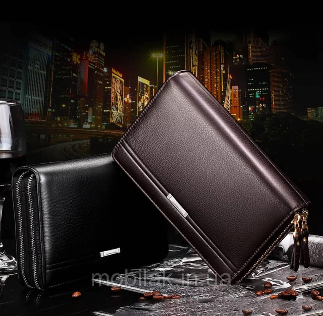 Мужская деловая сумка-кошелек Aelicy