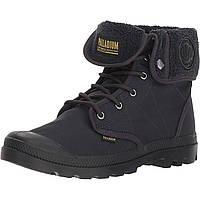 Ботинки Palladium Pallabrousse Baggy TX Black - Оригинал