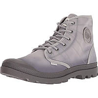 Ботинки Palladium Pallabrousse TX Gray - Оригинал