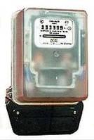 Электросчетчик САУ-И678 20-50А 3х380В прямого включения ЛЭМЗ трехфазный активной энергии