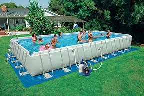 Какой бассейн выбрать? Прекрасный отдых для всей семьи.