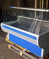 Холодильная витрина 1,5 м. бу JBG (Польша), фото 1