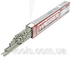 Сварочные электроды 3.0 мм (1 кг) Haisser E6013 (63815)