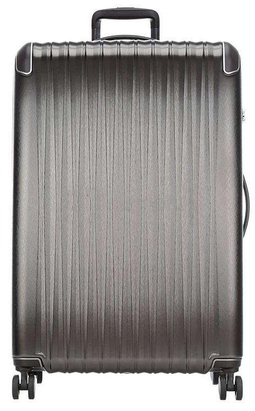 Чемодан пластиковый Titan Ti845404-04, большой, 100л