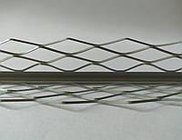 Уголок штукатурный металлический 2.5м с полимерным покрытием