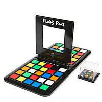 Настольная игра-головоломка Rubik's Race