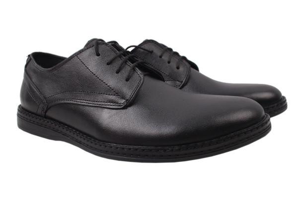 Туфли Van Kristi натуральная кожа, цвет черный