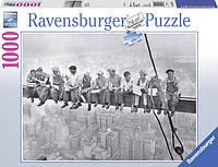 Пазл Ravensburger Завтрак 1000 элементов