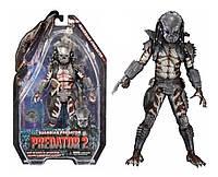 Фигурка NECA Predator Guardian Хищник  Гвардеец BL104