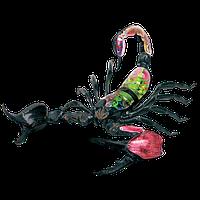Объемная анатомическая модель 4D Master Скорпион