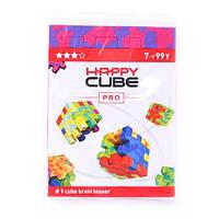 Объемный пазл для детей Happy Cube Pro