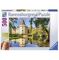 Пазл Ravensburger Замок Chateau de lIslette 500 элементов (RSV-136506)