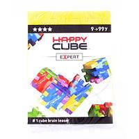 Объемный пазл для детей Happy Cube Expert