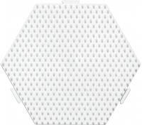 Поле для термомозаики Hama Midi Середній шестикутник Midi 5+