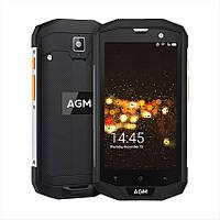 Мобильный телефон AGM A8 SE Black, фото 1