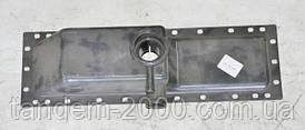 Бак радиатора верхний пластмассовый (пр-во Россия) 90П-1301055