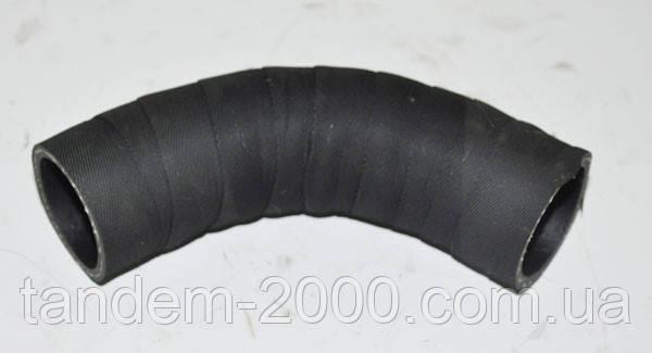 Патрубок радиатора нижний (130мм) 50-1303062-Б-2