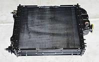Радіатор водяний в зборі (бачок метал)(Оренбург) 70У-1301010