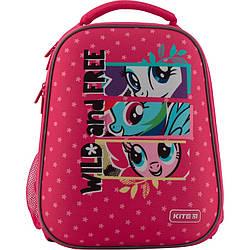 Рюкзак каркасный ортопедический школьный Пони Kite Education