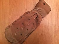 Носок капроновый с рисунком (10пар в упаковке)