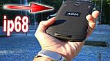 Мобильный телефон A8 Black 4+64GB, фото 8
