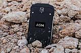 Мобильный телефон A8 Black 4+64GB, фото 9