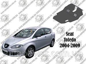 Защита SEAT TOLEDO 2004-2009
