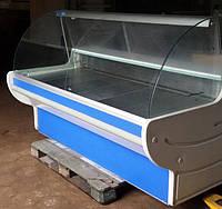 Холодильная витрина 2.0 м. бу JBG (Польша), фото 1