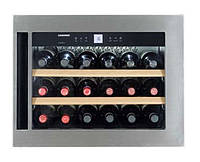 Встраиваемый винной холодильник Liebherr WKEes 553 GrandCru, фото 1