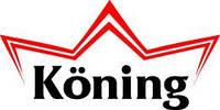 Металлопластиковые конструкции из профиля Koing-5k