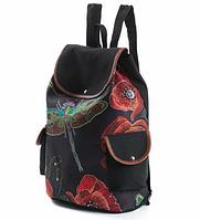 Стильный рюкзак городской Фэнтези