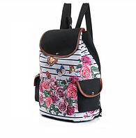 Стильный рюкзак Весна