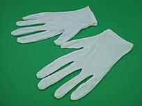 """Хозяйственные перчатки """"Официанта"""" (М) (12 пар)"""
