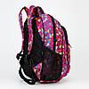 Рюкзак школьный Dolly 533 размер 30х39х21, фото 4