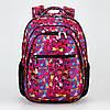 Рюкзак школьный Dolly 533 размер 30х39х21, фото 5