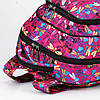 Рюкзак школьный Dolly 533 размер 30х39х21, фото 8