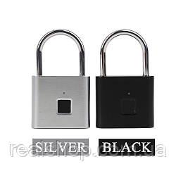 Замок с доступом по отпечатку пальца fingerprint smart padlock