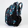 Рюкзак школьный Dolly 535 размер 30х39х21, фото 5