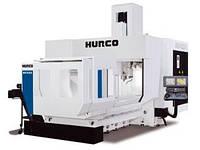 Портальный обрабатывающий центр Hurco DCX 22, фото 1