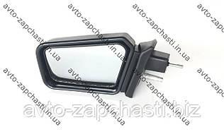 Зеркало боковое ВАЗ 2108, 2109, 21099 сферическое левое (пр-во ДААЗ) (21080-820105120)