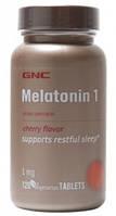 Витамины GNC MELATONIN 1 SUBLINGUA 120  caps
