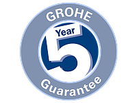 Условия гарантии на сантехнику GROHE