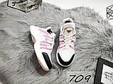 Кроссовки белые, фото 5
